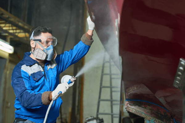 OSHA's Top 10: Respiratory Protection
