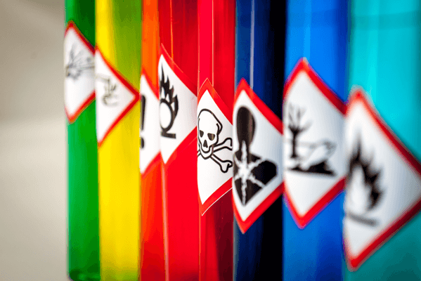 OSHA's Top 10: Chemicals - What you don't know can hurt you